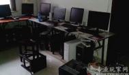 游戏工作室硬件设备维护与日常电脑主机清理