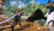 《怪物猎人ol》新游纵观测试 附游戏工作室出金思路