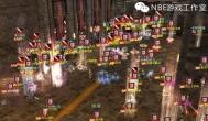 新天堂2:半自动游戏工作室项目,一天收入400元