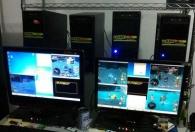 E3或E5最合适,2017年游戏工作室电脑配置