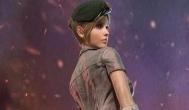 如《绝地求生》一样,为什么玩网游的人都喜欢用女角色?