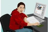 女人靠什么赚钱?月收入5千元女汉子告诉你方法