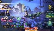 剑网3指尖江湖今日上线,横屏武侠手游体验如何?