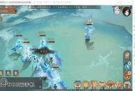 网易最新回合手游《轩辕剑龙舞云山》,云手机自动任务攻略