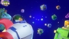 腾讯公布首款星球主题沙盒手游《手工星球》