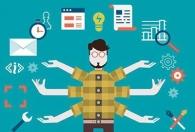 工作与副业怎么兼顾?一款软件全解决