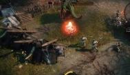 《破坏领主》融入暗黑经典玩法+画面精致