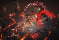 《暗黑破坏神:不朽》手游年底上线,收费模式未确定