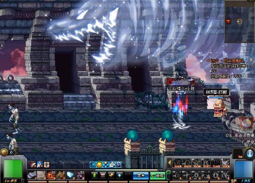 梦幻与DNF:国产最容易赚钱的2款网络游戏