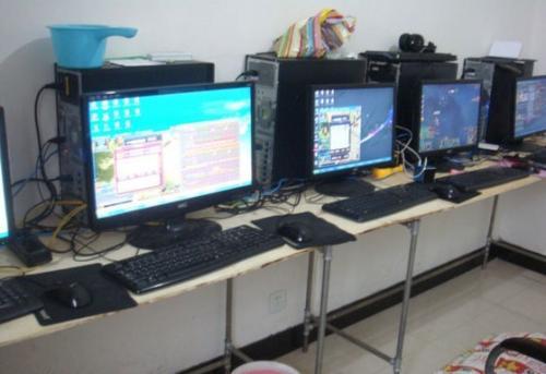 我爱打游戏挣钱:梦幻西游小规模工作室之路