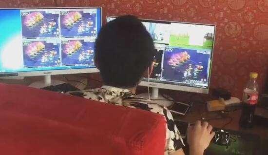 梦幻五开赚钱攻略,和dnf一样能赚点小钱的网游