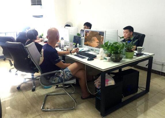 游戏工作室赚钱与早八晚五上班有什么区别?区别大了