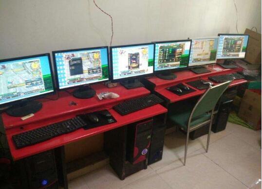网上赚钱太难!一个游戏工作室门外汉的最后希望
