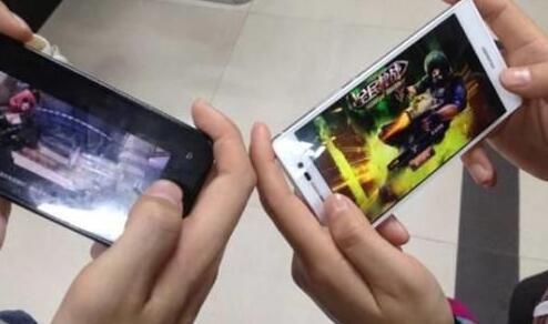 如何用手机玩游戏赚钱