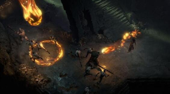 《暗黑破坏神4》多平台同时可玩,有交易必有工作室
